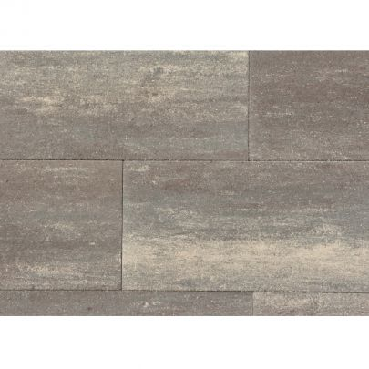 60Plus Soft Finish 30x60x6cm Grigio