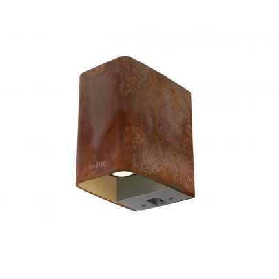 in-lite Ace Corten Wall Down Light.1