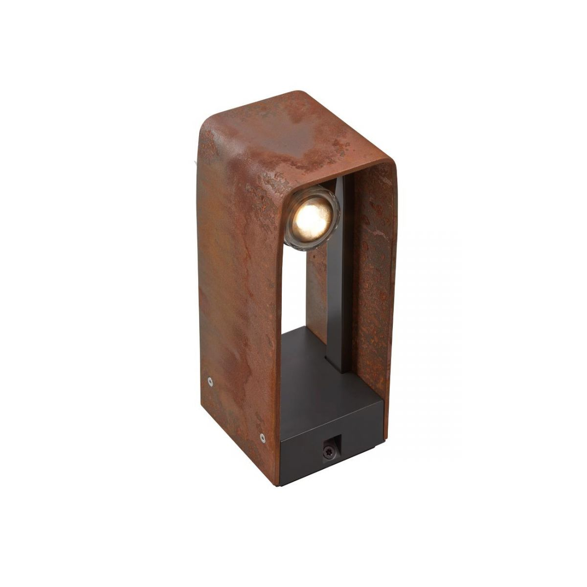 in-lite Ace alu corten