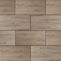 Cera3line Lux & Dutch 45x90x3cm Suomi Brown Tapijt