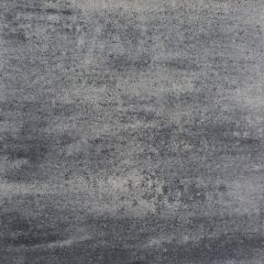 H2O Square 60x60x4cm NeroGrey Emotion