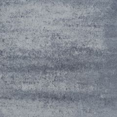 H2O Square 60x60x5cm Nero-Grey Emotion
