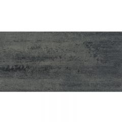 Patio Square 80x40x5cm Nero Grey